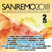 Various Artists - Sanremo 2018 artwork