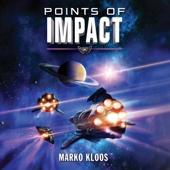 Marko Kloos - Points of Impact: Frontlines, Book 6 (Unabridged)  artwork