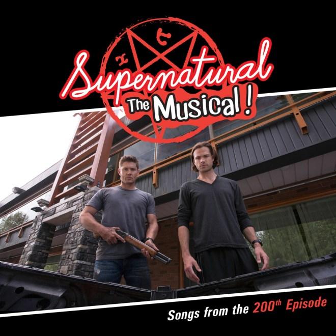群星 - Supernatural: The Musical (Songs from the 200th Episode)