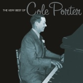 Cole Porter - The Very Best of Cole Porter  artwork
