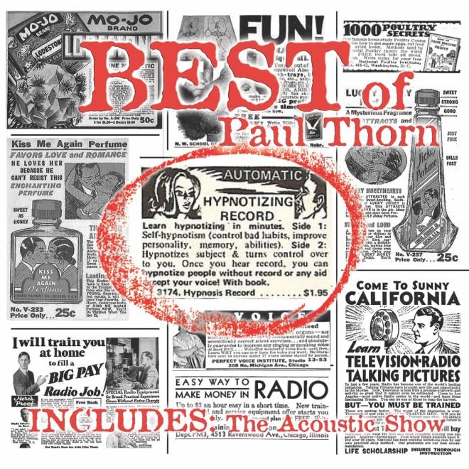 Paul Thorn - The Best of Paul Thorn