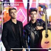 Benji & Fede - Tutto per una ragione (feat. Annalisa) artwork