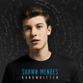 Shawn Mendes - Handwritten (Deluxe)  artwork