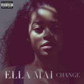Ella Mai - CHANGE - EP  artwork