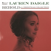 Lauren Daigle - Behold  artwork