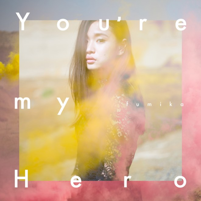 fumika - You're My Hero / Fighter