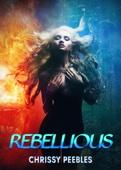 Chrissy Peebles - Rebellious  artwork