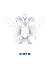 Hydra 3D