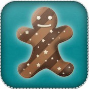 Cookies, the app