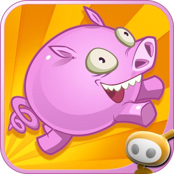 Ham on the Run!