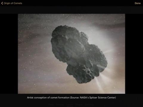 Comet ISON Screenshot