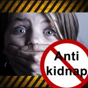 anti-kidnap