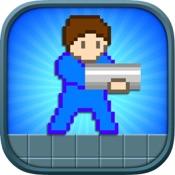Super Pixel World - Super Classic Pixelated Dungeon