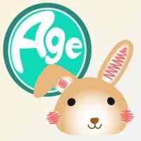 ウサギいくつ?ウサギの年齢を計算して写真で保存!