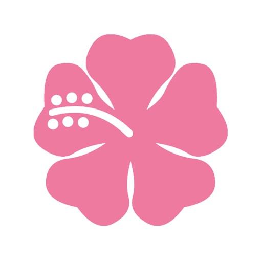 ハワイの写真共有アプリ-フォノルル(Phonolulu)