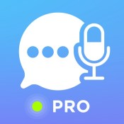 Voice Translator with Offline Dictionary