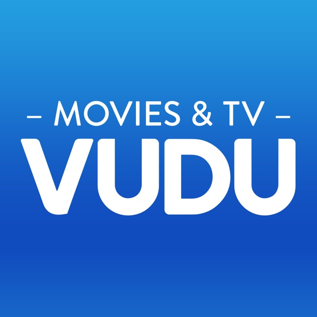 Vudu Movies Amp TV On The App Store