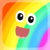 Rudi Rainbow – Children's Book