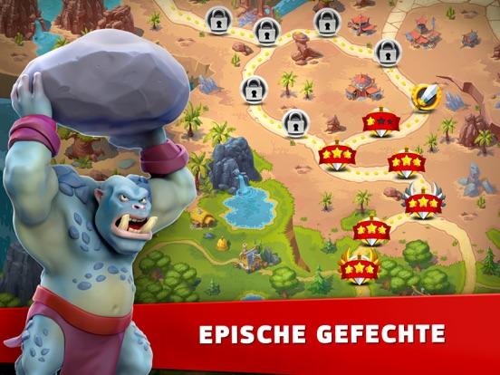 Toy Defense Fantasy Screenshot