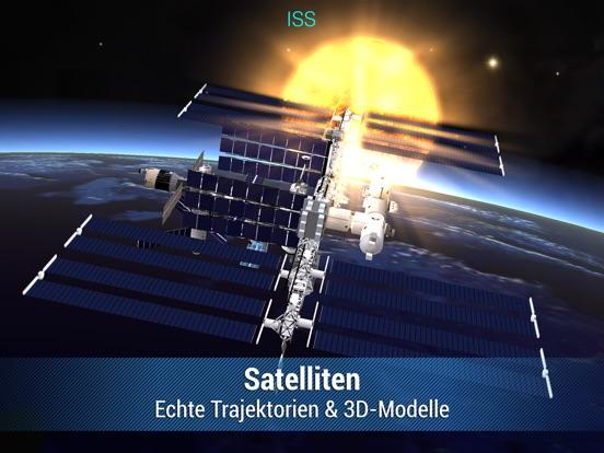 Solar Walk - Sonnensystem 3D Screenshot