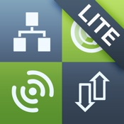 Network Analyzer Lite - wifi info, scanner & ping