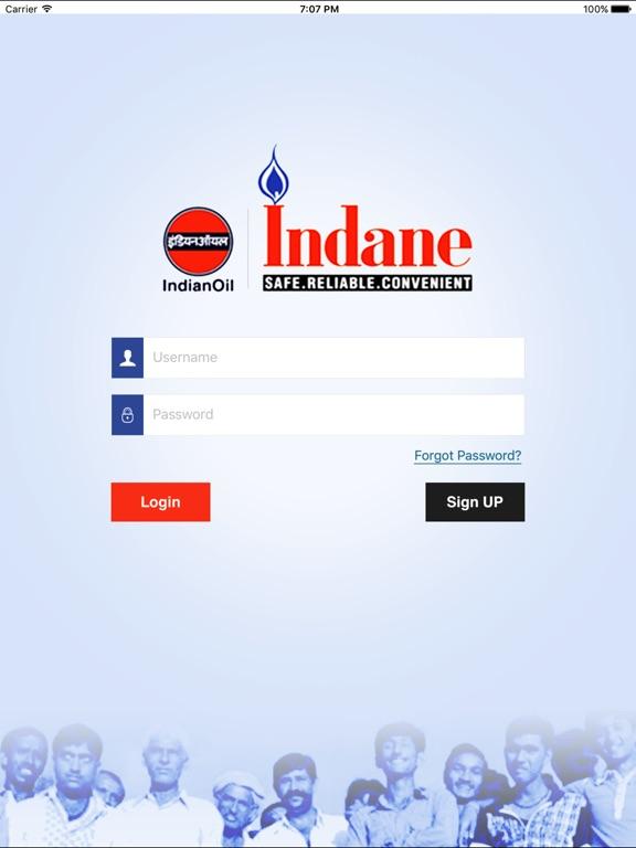 Indane Gas Screenshot