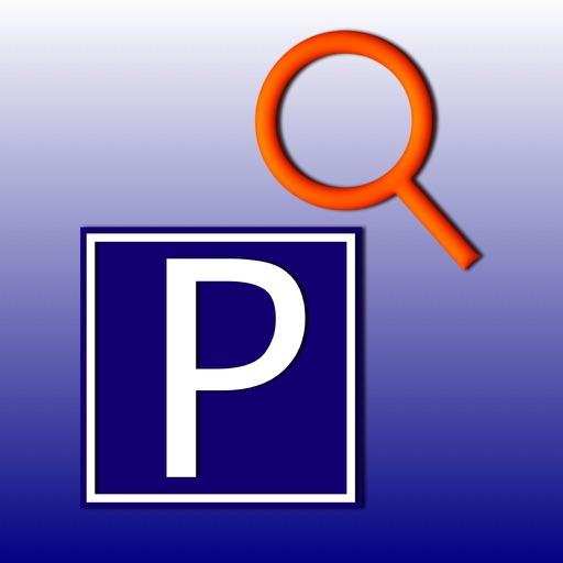 駐車場・検索 - 料金計算と順位表示
