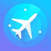 Flight Tracker - Online Status Plane*