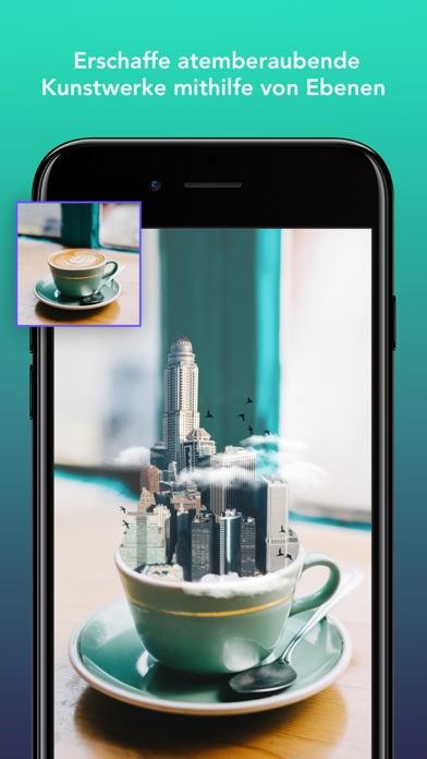 Enlight Photofox (Enlight 2) Screenshot