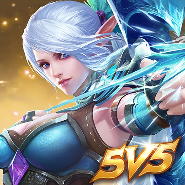 Mobile Legends Bang Bang On The App Store