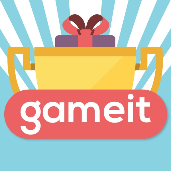 gameit – Play Trivia Games and Win Big Prizes