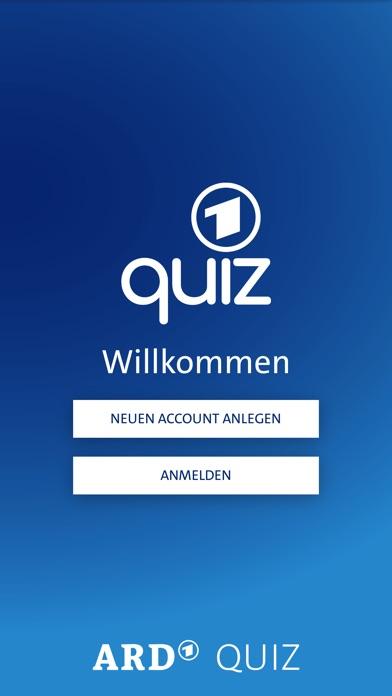 ARD Quiz Screenshot