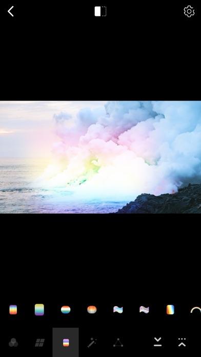 Colorow - Draw a natural Screenshot