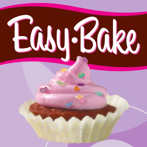 Easy-Bake Treats!