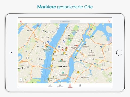 CityMaps2Go  Reiseführer Screenshot