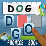 Build A Word - Easy Spelling with Phonics