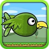 Monster Bird Fall