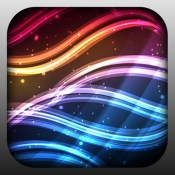 Glow Backgrounds - Beautiful Pictures & Wallpapers for Lock Screen & Home Screen