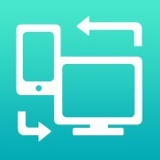 Air Transfer+ - Easy file and document sharing between PC and iPhone/iPad.