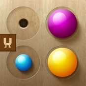 Mosaic – classic board game with colorful pins