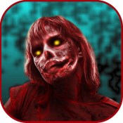 Zombie Face Booth  - Turn yourselft to real scary and ugly horror selfie photo pro