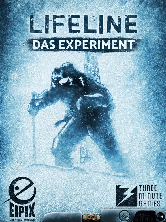Lifeline: Das Experiment Screenshot