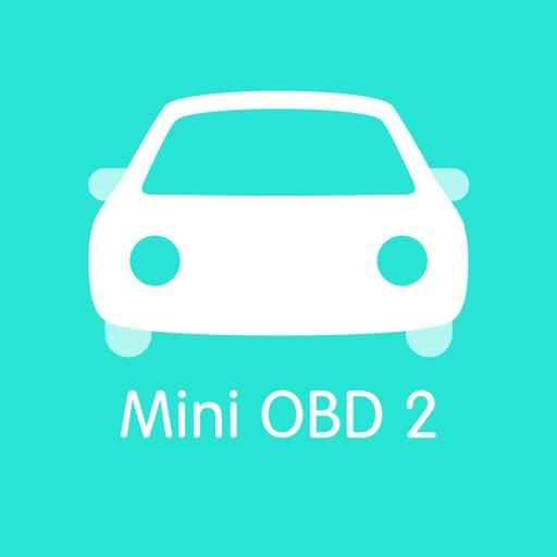 Mini OBD 2