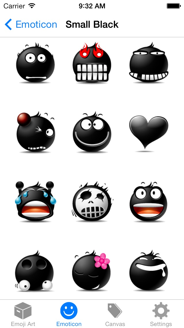 Cool Twitter Emoticons