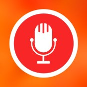 Speech Recogniser: Convert your voice to text with this dictation app.