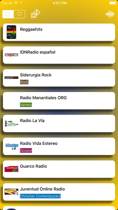 Radio Columbia De Costa Rica