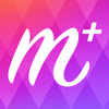 Xiamen Meitu Technology Co., Ltd. - MakeupPlus: Virtual Looks and Tips  artwork