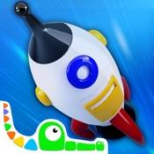 Monte e Jogue em 3D - Foguetes, Helicópteros, Submarinos e Mais
