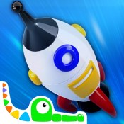 Build and Play 3D - Rockets, Helicopters, Submarines and More