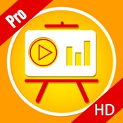 WiPoint HD Pro - Make HD video presentation & photo slideshow